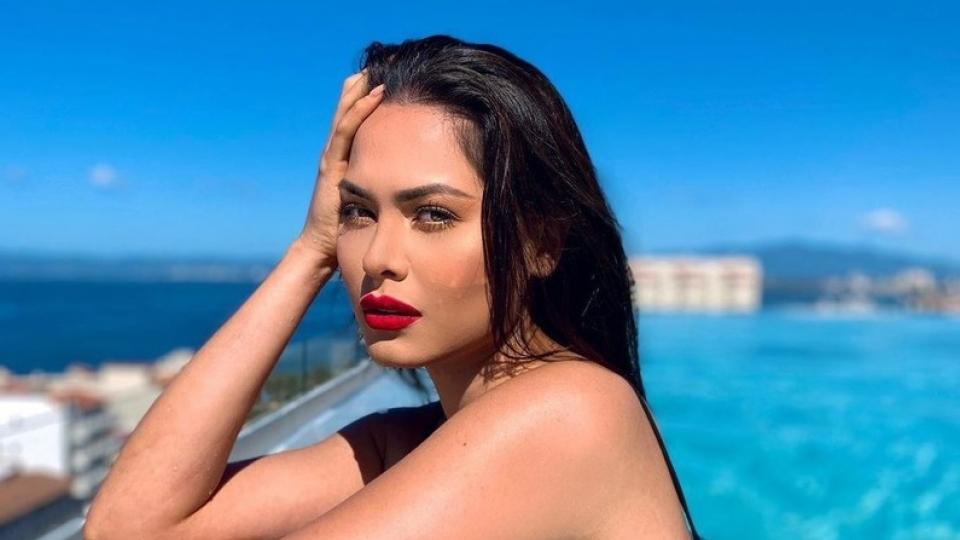 Vẻ đẹp của 5 Hoa hậu sở hữu chiều cao ấn tượng trong lịch sử Miss Universe