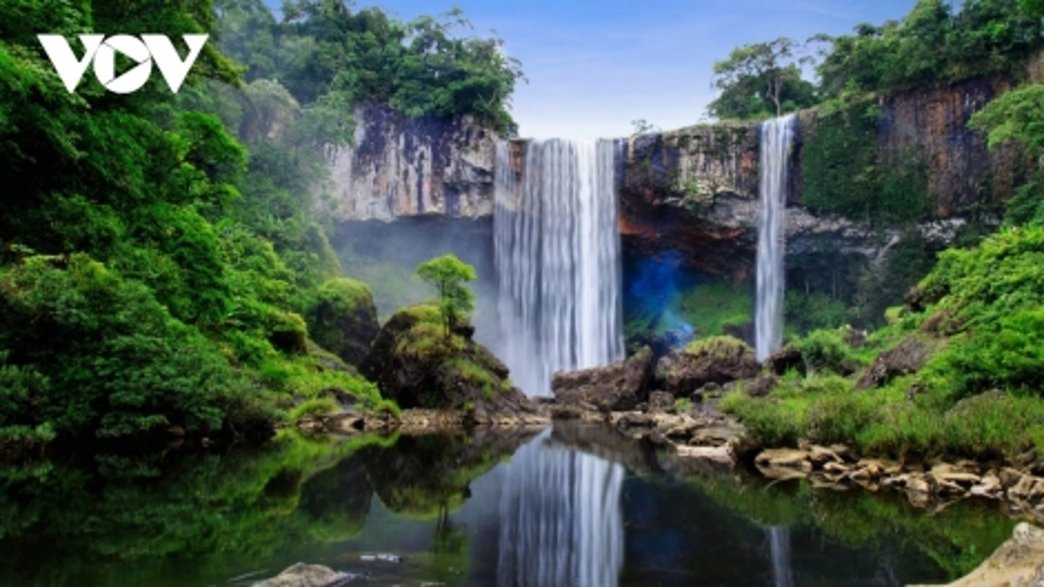 Discovering Kon Ha Nung Plateau Biosphere Reserve in Gia Lai