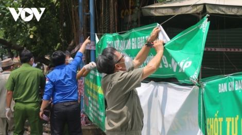 HCM City removes barriers to ease travel for locals in green zones