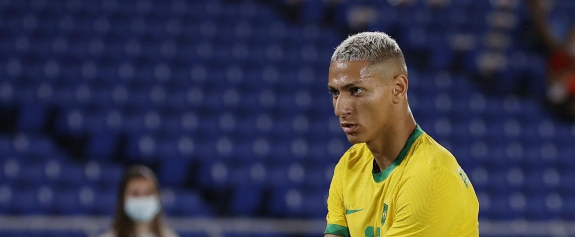 Bảng xếp hạng bóng đá nam Olympic Tokyo mới nhất: Ấn tượng Brazil, thất vọng Tây Ban Nha