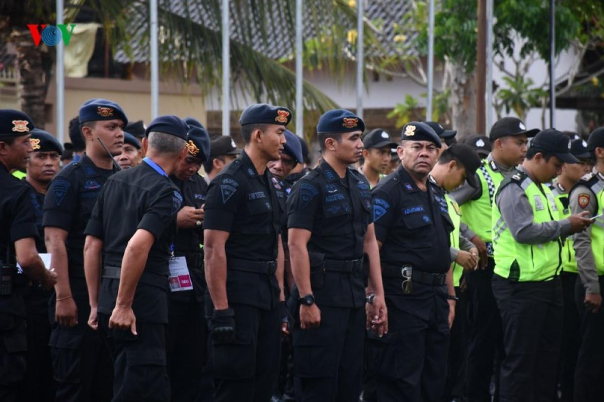 Thắt chặt an ninh trước tháng lễ Ramadan.jpg