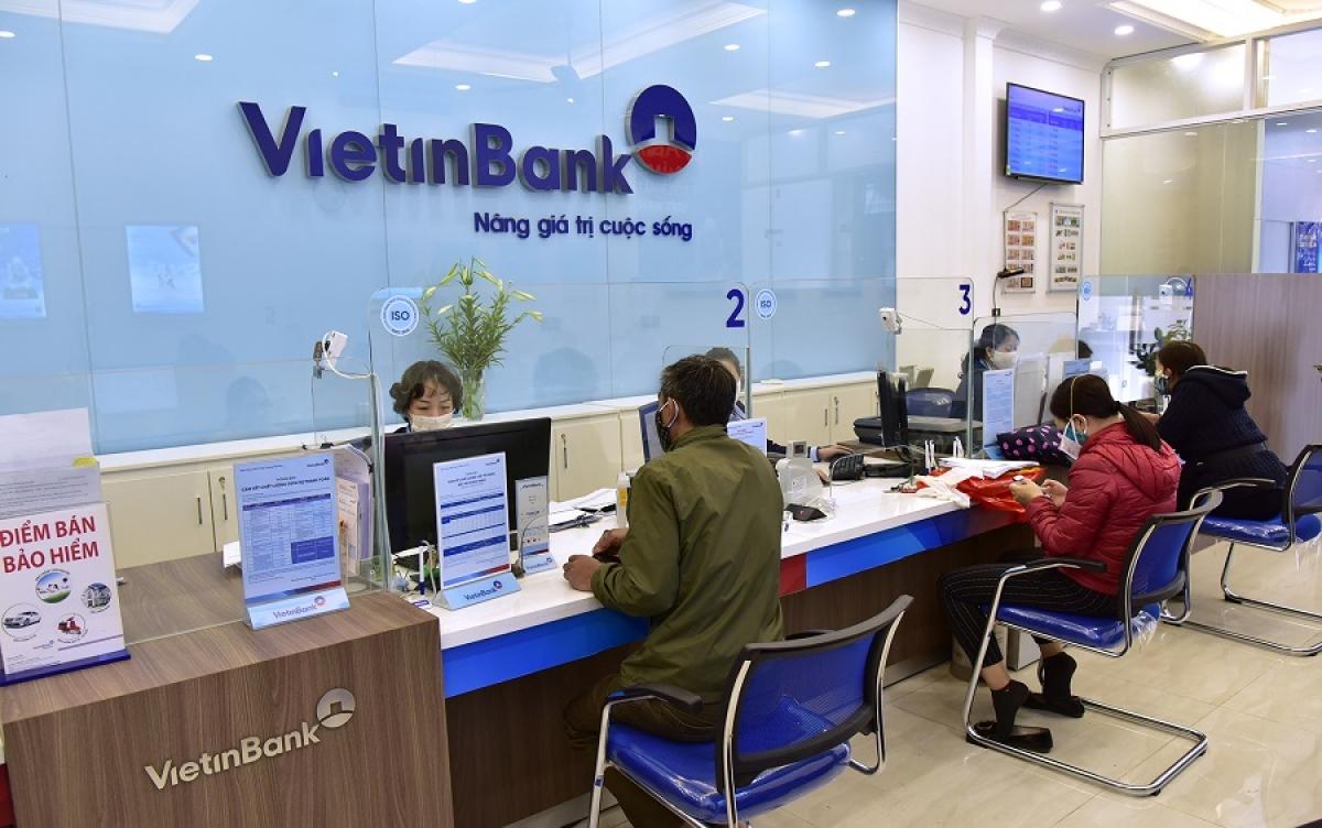 VietinBank nỗ lực để giảm lãi suất cho vay hỗ trợ khách hàng