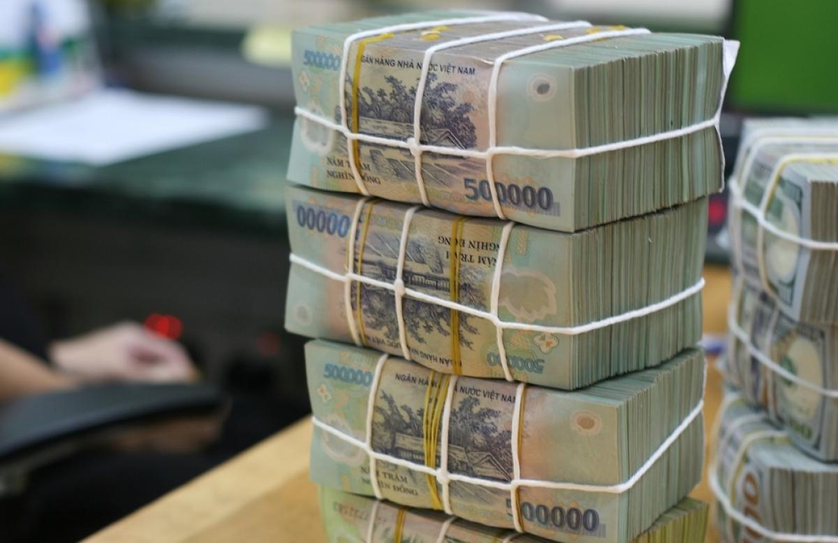 Vốn hóa thị trường chứng khoán đạt hơn 6 triệu tỷ đồng (Ảnh minh họa: KT)