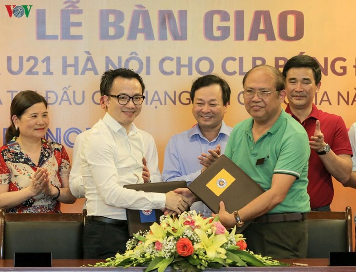 Phú Thọ FC đặt mục tiêu thăng hạng Nhất ngay mùa tới và xa hơn nữa là V-League.