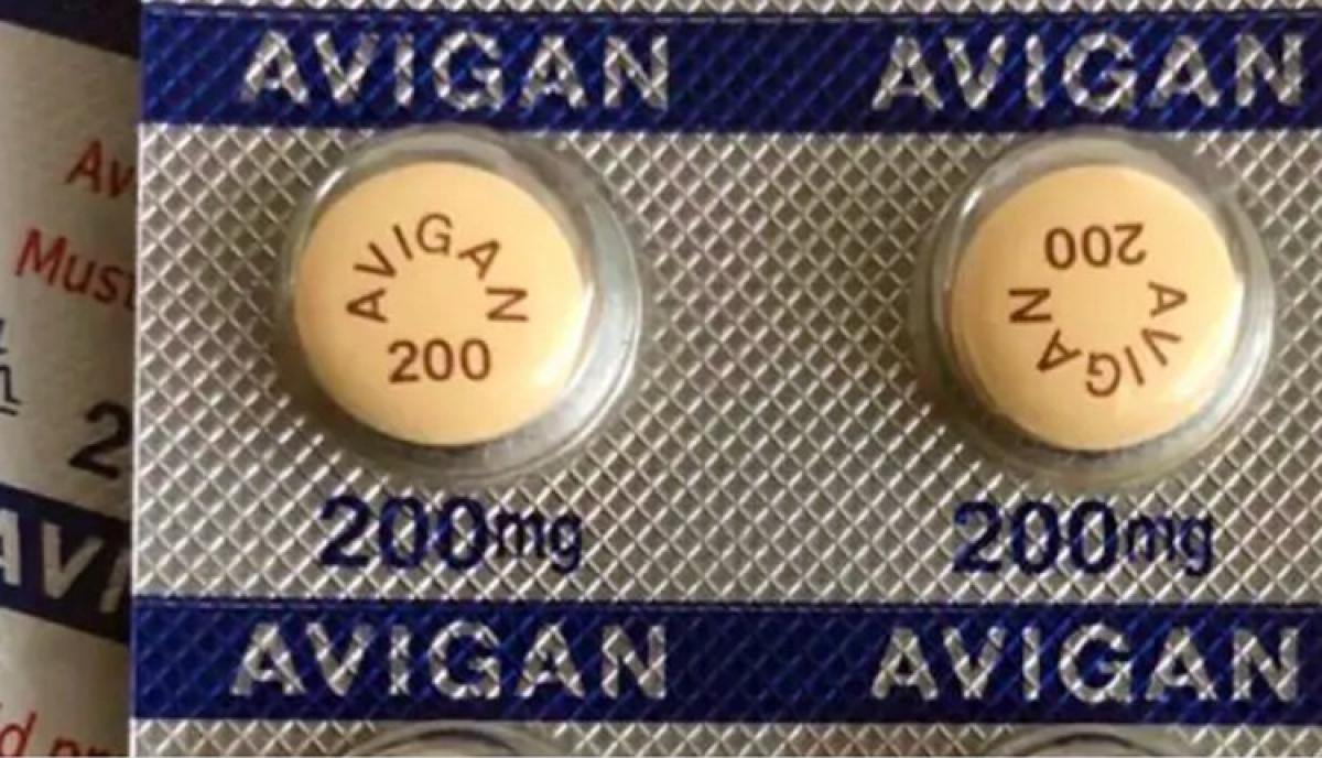 Thuốc Avigan hiện đang trong thời gian thử nghiệm lâm sàng, xác nhận tính hiệu quả và an toàn trên cơ thể người bệnh tại Nhật Bản. Ảnh: Amwal Al Ghad