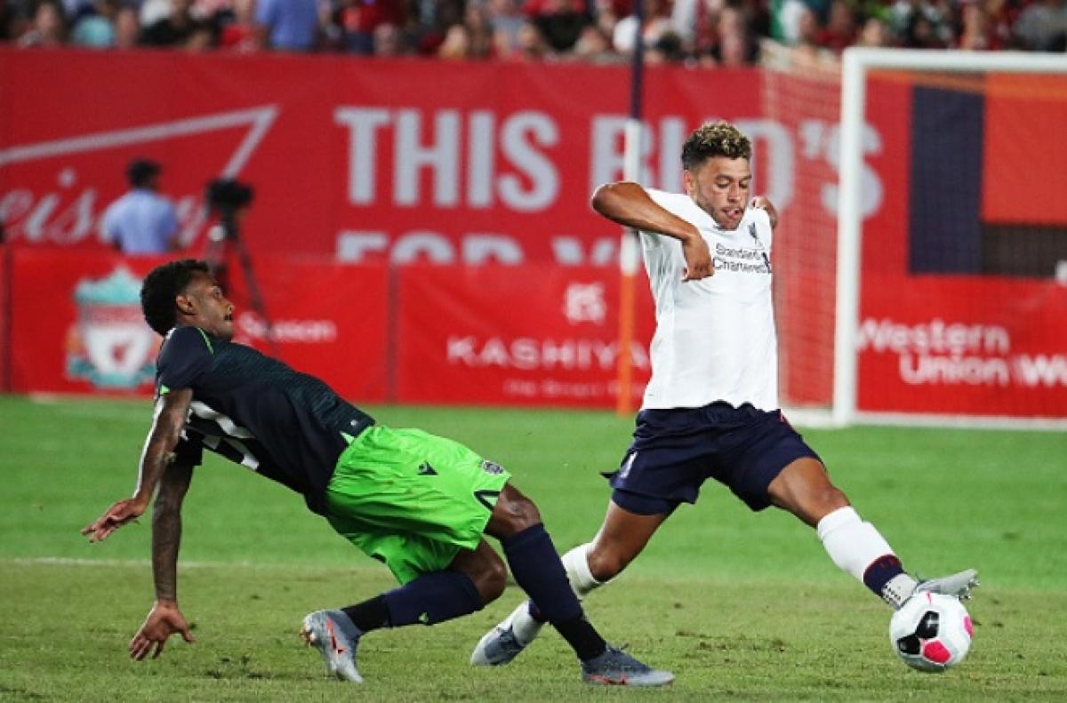 Nuno Mendes (trái) được MU đưa vào tầm ngắm (Ảnh: Getty).