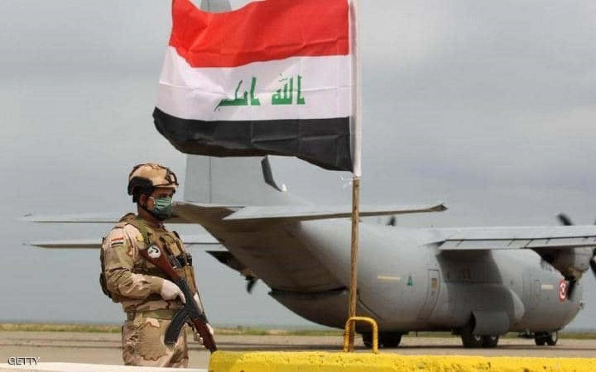 binh si Iraq -getty.jpg