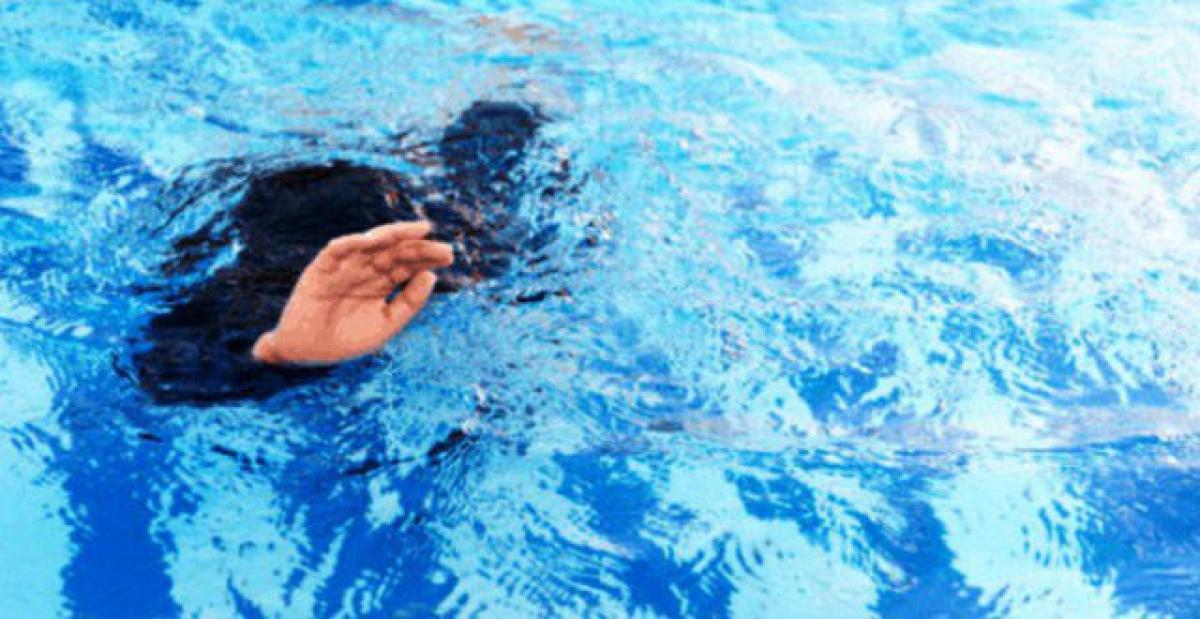 Phần lớn tai nạn đuối nước ở trẻ em.