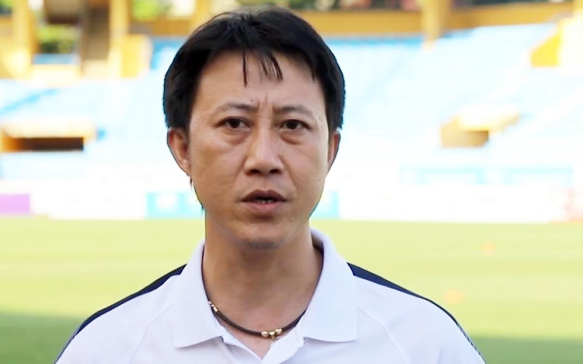 HLV Nguyễn Thành Công của Thanh Hóa.