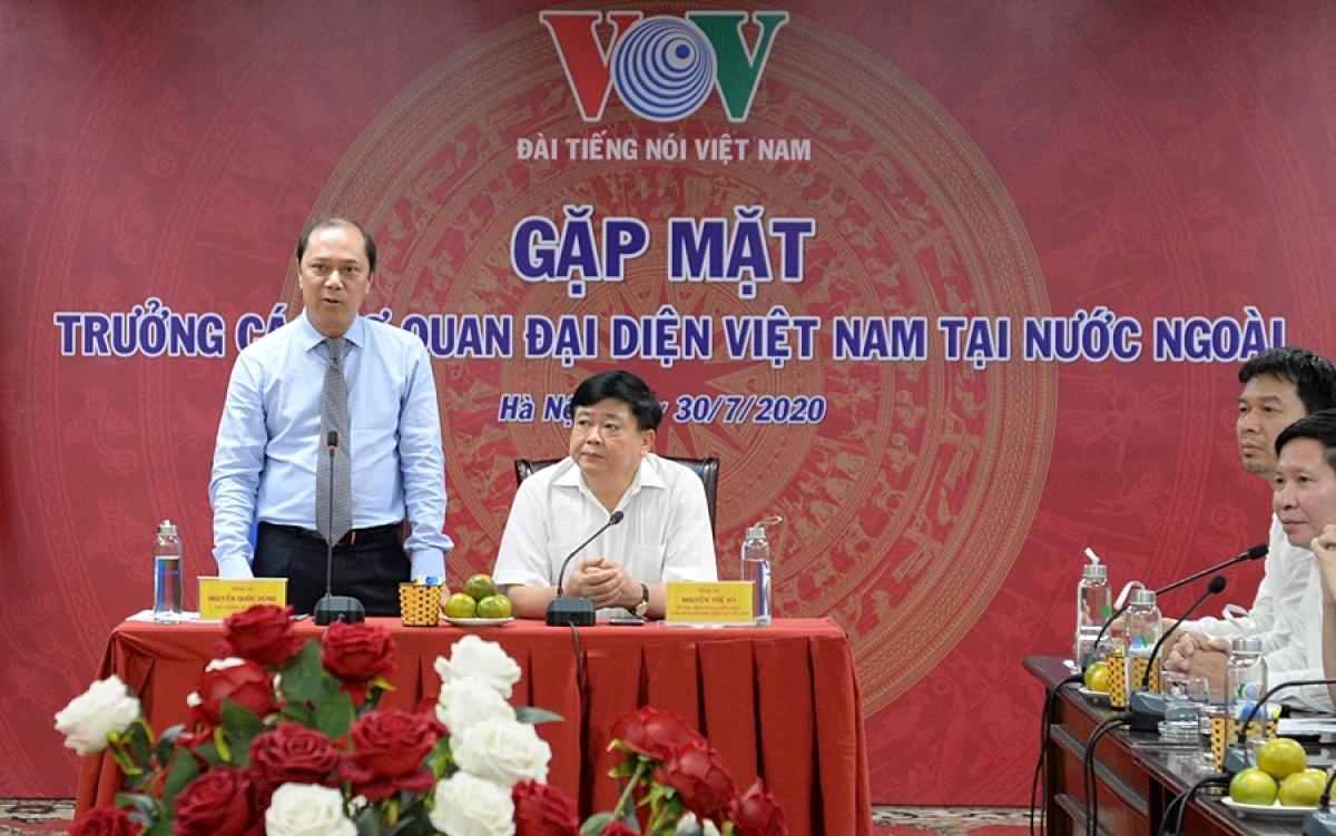 2 vov tiep truong co quan ngoai giao Viet Nam (3).JPG