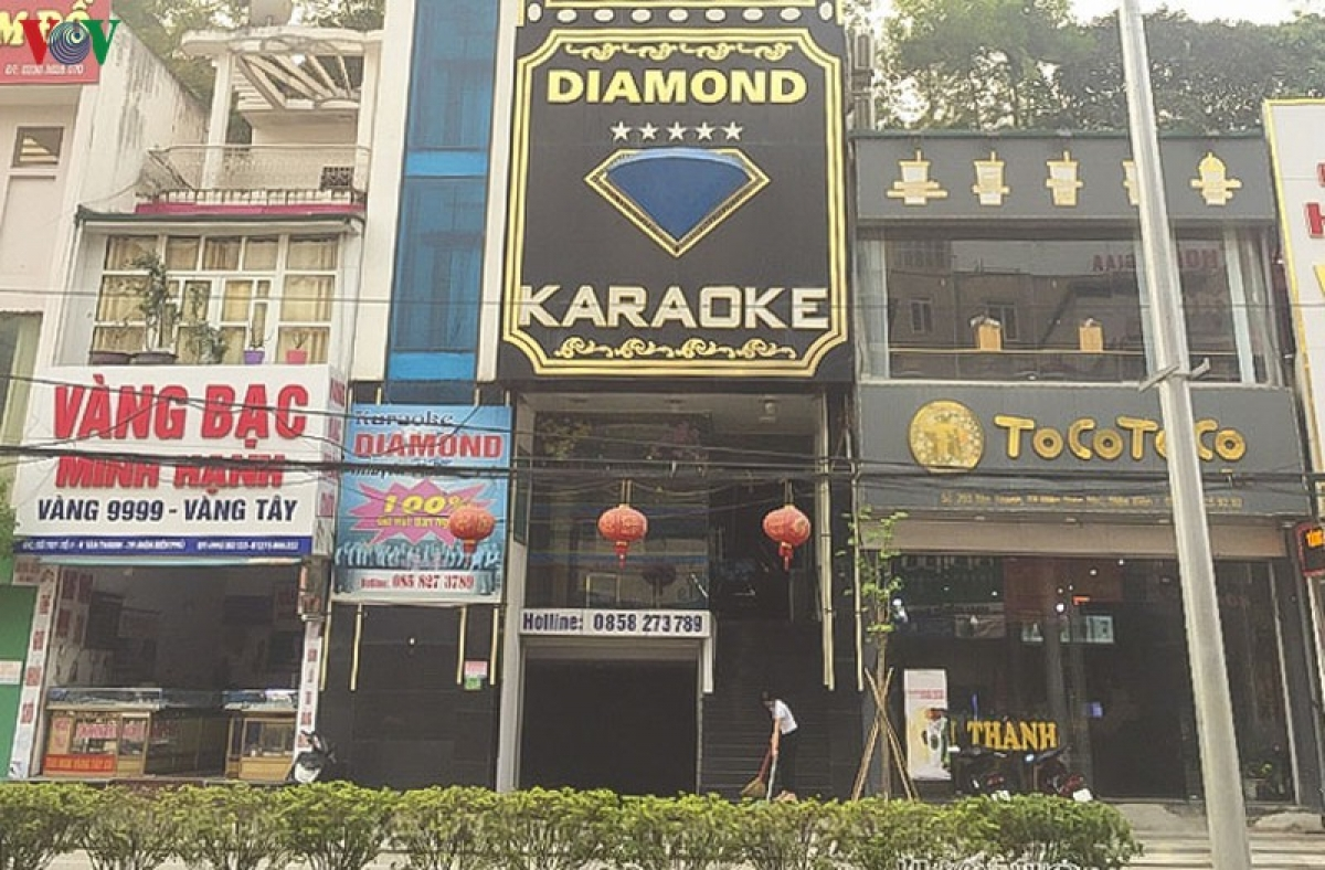 Các cơ sở kinh doanh dịch vụ chưa cần thiết, như: quán bar, karaoke, rạp chiếu phim, sân vận động... tại Điện Biên tiếp tục đóng cửa từ 0 giờ ngày 29/7/2020