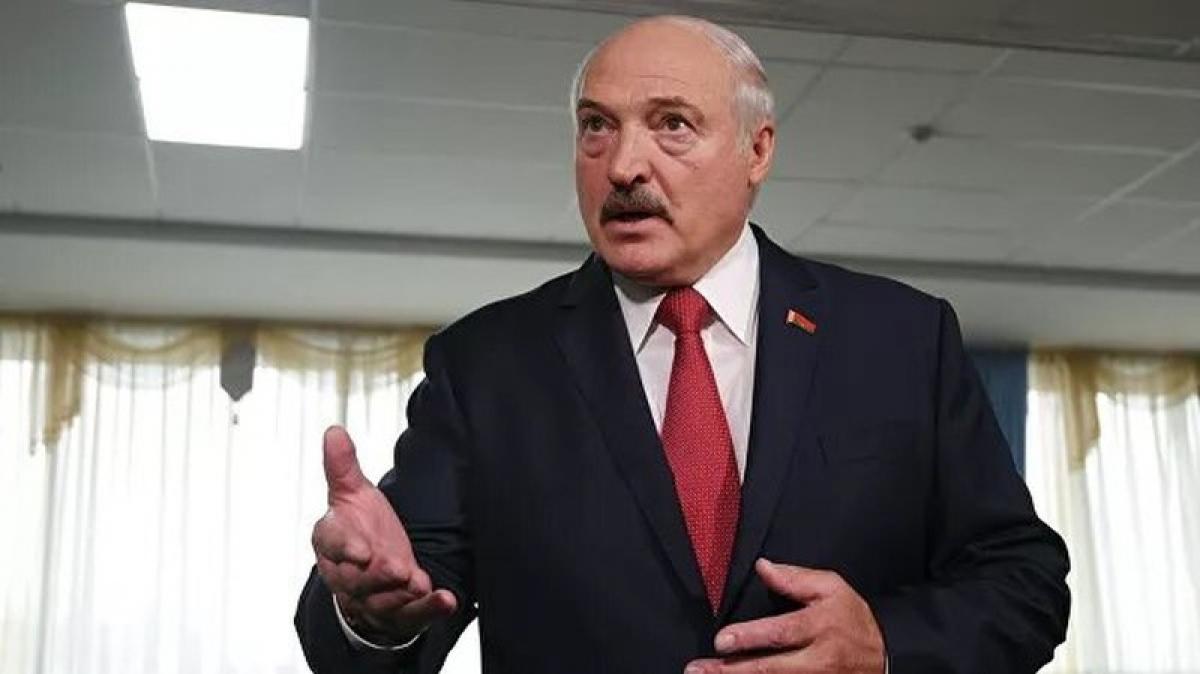Tổng thống Belarus Alexander Lukashenko. Ảnh: Sputnik
