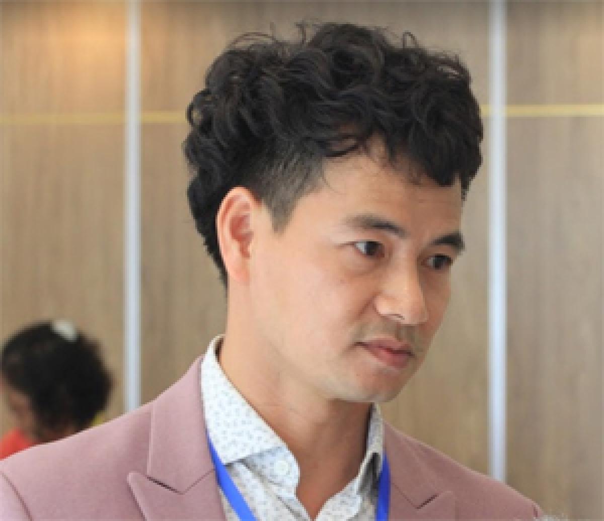 Nghệ sĩ ưu tú Nguyễn Xuân Bắc