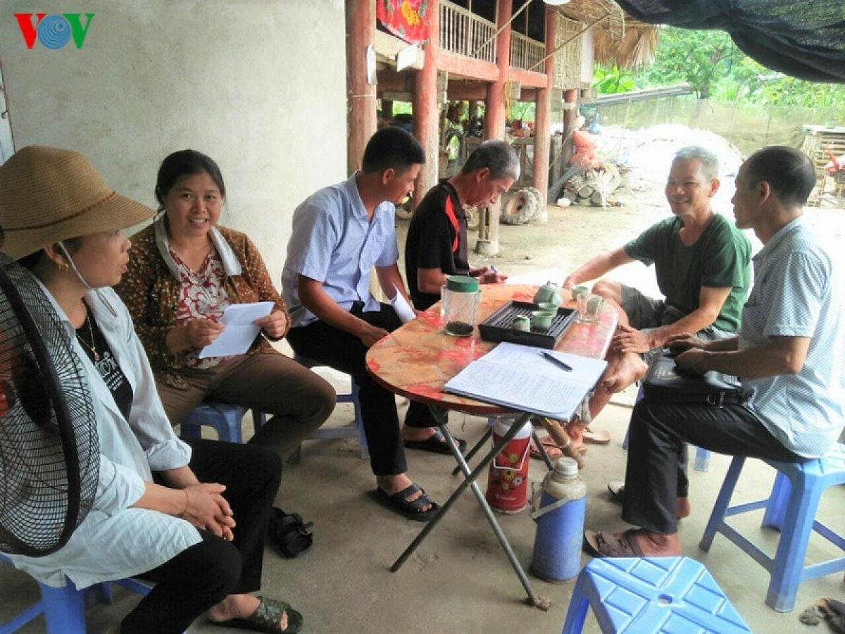 Đồng thời huyện Lục Yên yêu cầu tất cả 24 xã, thị trấn tổ chức cho các hộ gia đình ký cam kết bảo vệ an toàn, chống đuối nước, tai nạn thương tích cho trẻ em.