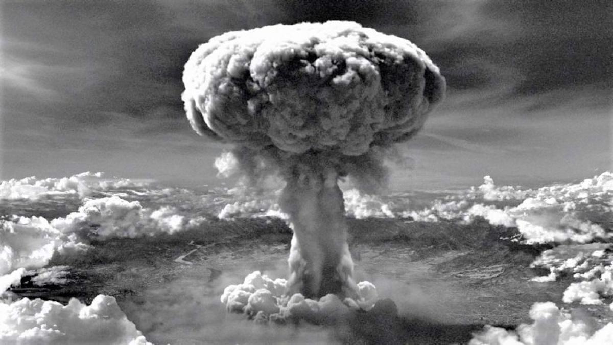 Người Mỹ đã chọn tấn công Nhật Bản bằng vũ khí hạt nhân; Nguồn: hist-etnol.livejournal.com