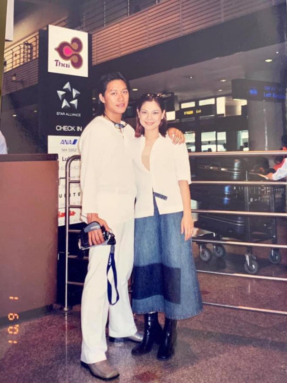 Thời điểm đó, Thanh Thảo đã đi quay MV tận Thái Lan và tạo ra những sản phẩm rất hot trên thị trường.