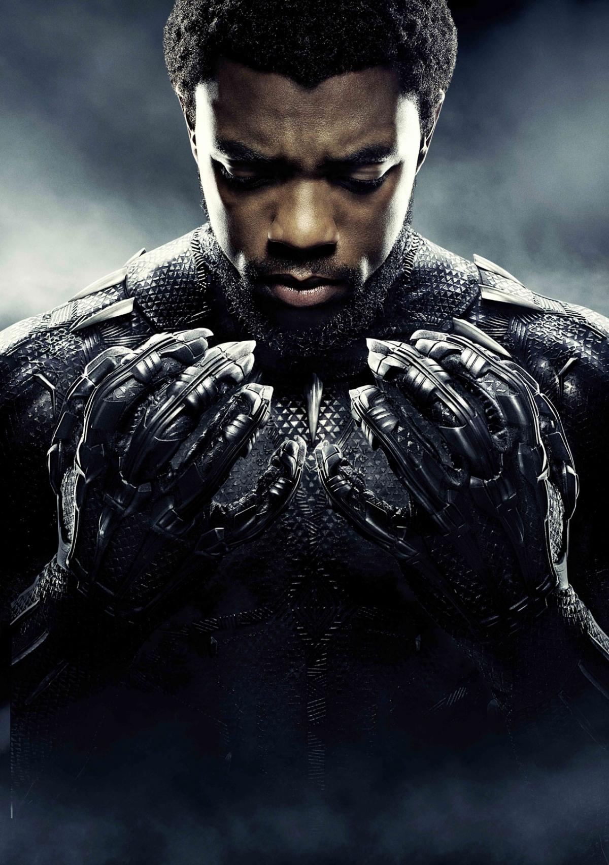 """Bom tấn """"Black Panther"""" không được vinh danh tại """"Quả cầu Vàng"""" vì do người da đen đóng."""