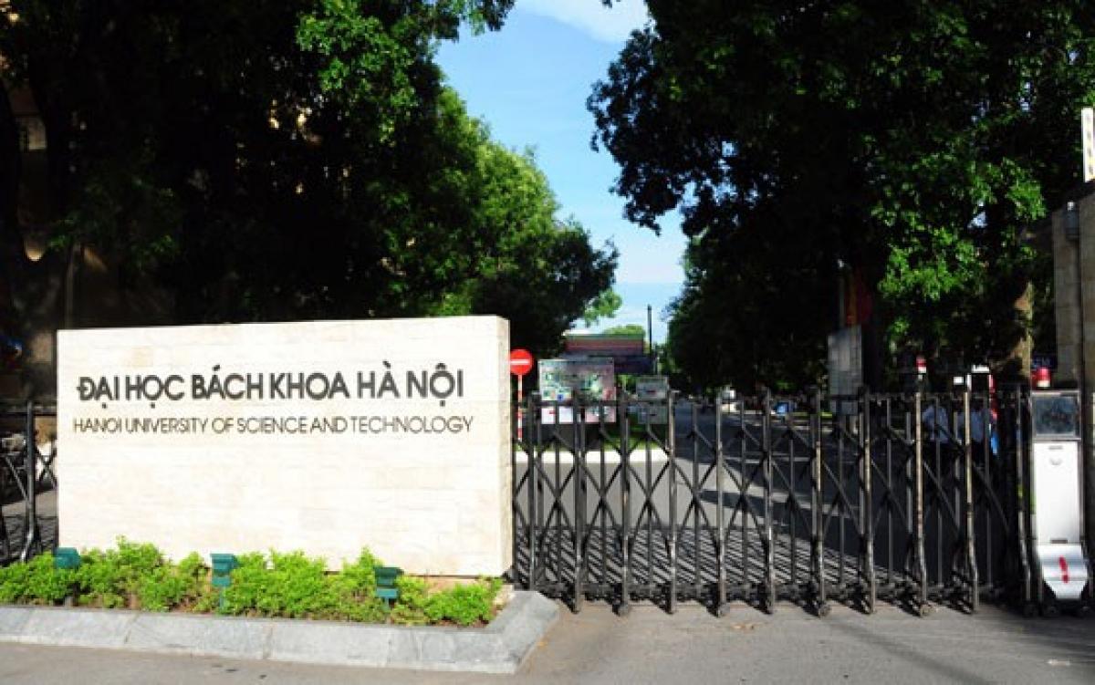 ĐH Bách khoa Hà Nội là một đơn vị sự nghiệp công lập trực thuộc Bộ GD-ĐT.