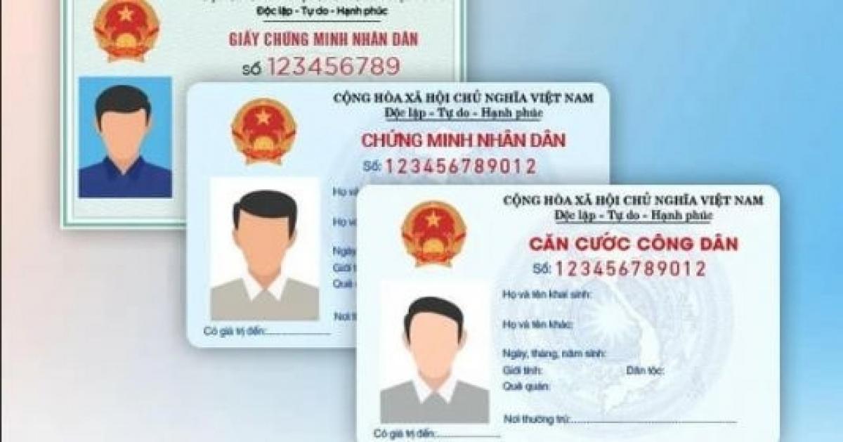 Thẻ căn cước công dân gắn chíp điện tử cũng sẽ được tích hợp thêm dữ liệu của công dân, như bằng lái xe, thẻ bảo hiểm y tế… để có thể sử dụng cho nhiều giao dịch, giải quyết nhiều thủ tục. (Ảnh minh họa, nguồn KT)
