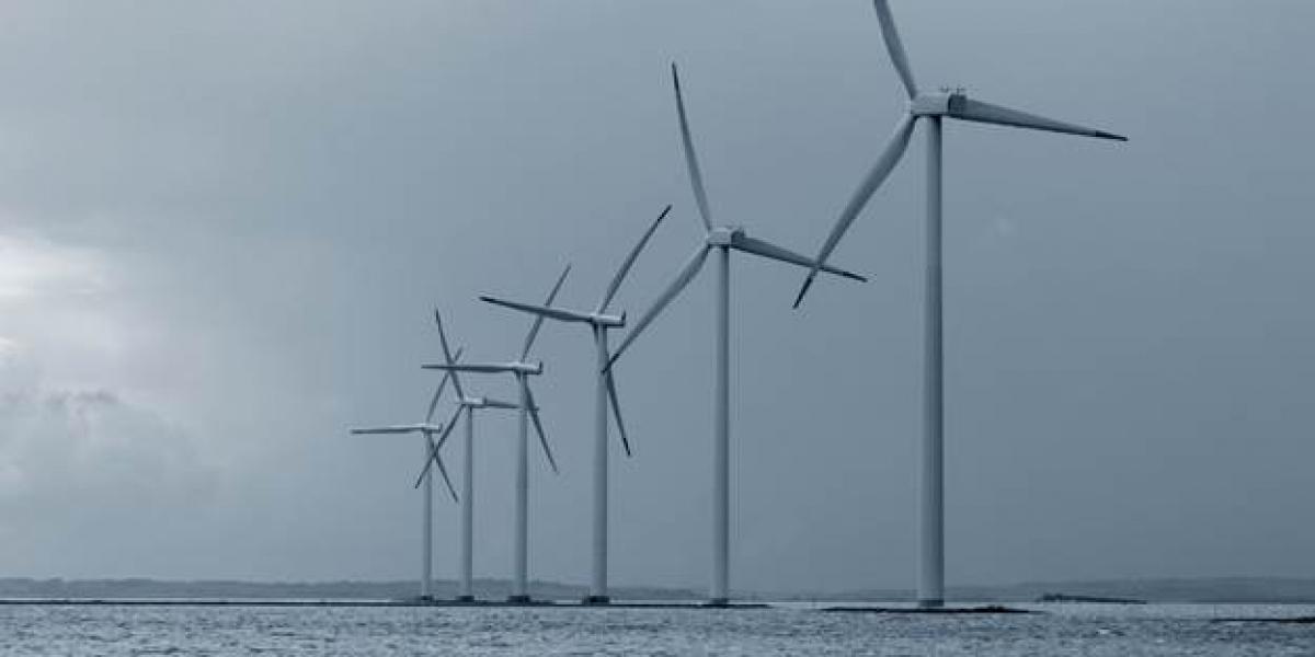 Đan Mạch: Nhiều địa danh của đất nước Đan Mạch sẽ xuất hiện trong TENET, tiêu biểu là trang trại gió trên biển (Nysted Wind Farm) được quay vào hồi đầu tháng 9.