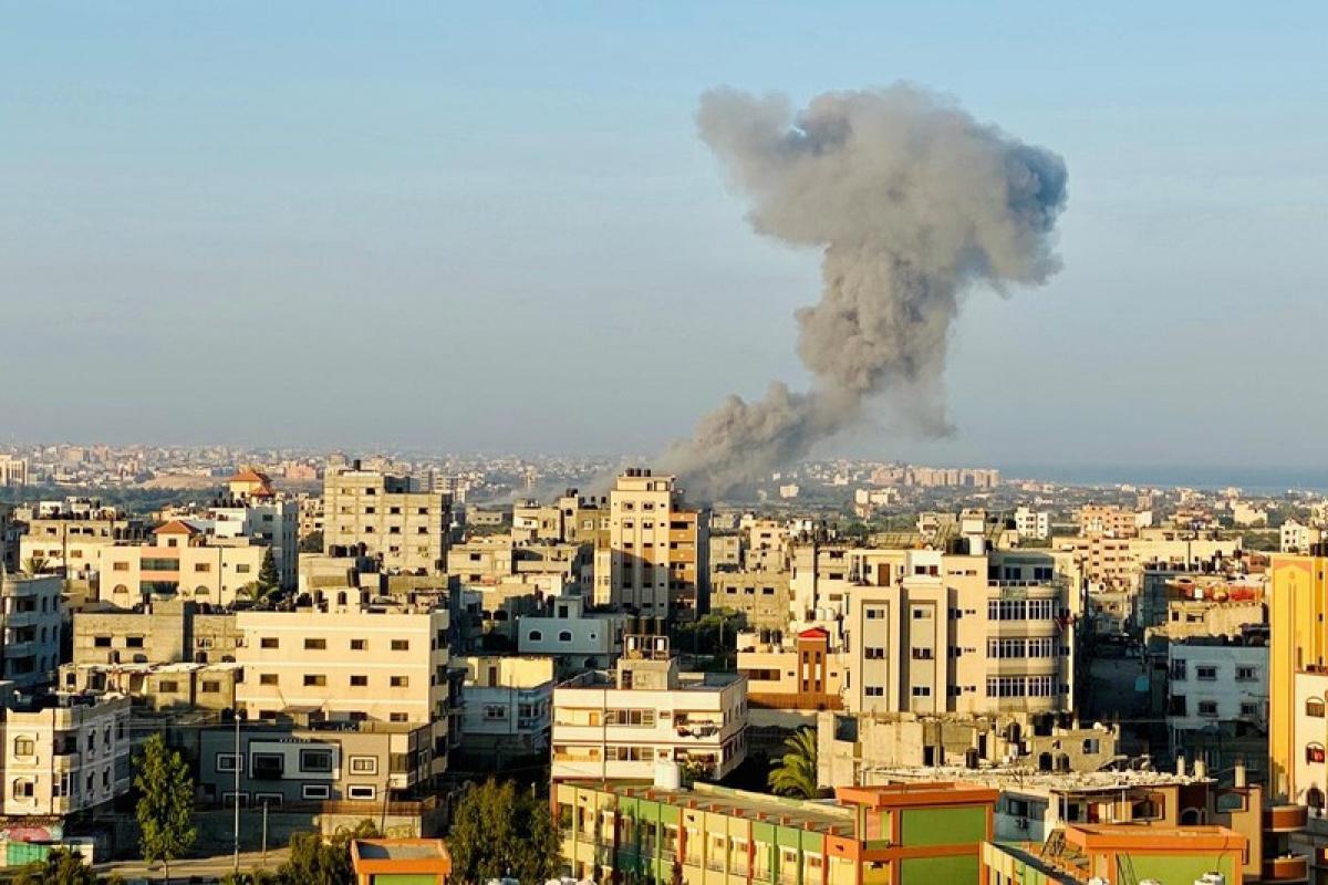 Ai Cập bất thành trong nỗ lực hòa giải giữa Hamas và Israel. Ảnh minh họa: Reuters