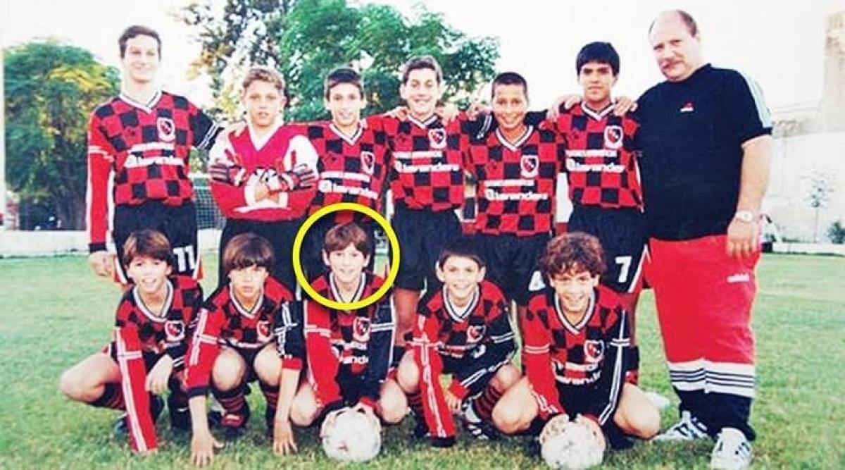 Newell's Old Boys là đội bóng đầu tiên chắp cánh cho sự nghiệp bóng đá của Messi. Siêu sao 33 tuổi thi đấu cho đội trẻ của đội bóng này từ năm 7 tuổi đến khi gia nhập Barca năm 13 tuổi. Anh đã ghi được khoảng 500 bàn thắng ở các giải đấu trẻ tại Argentina./.