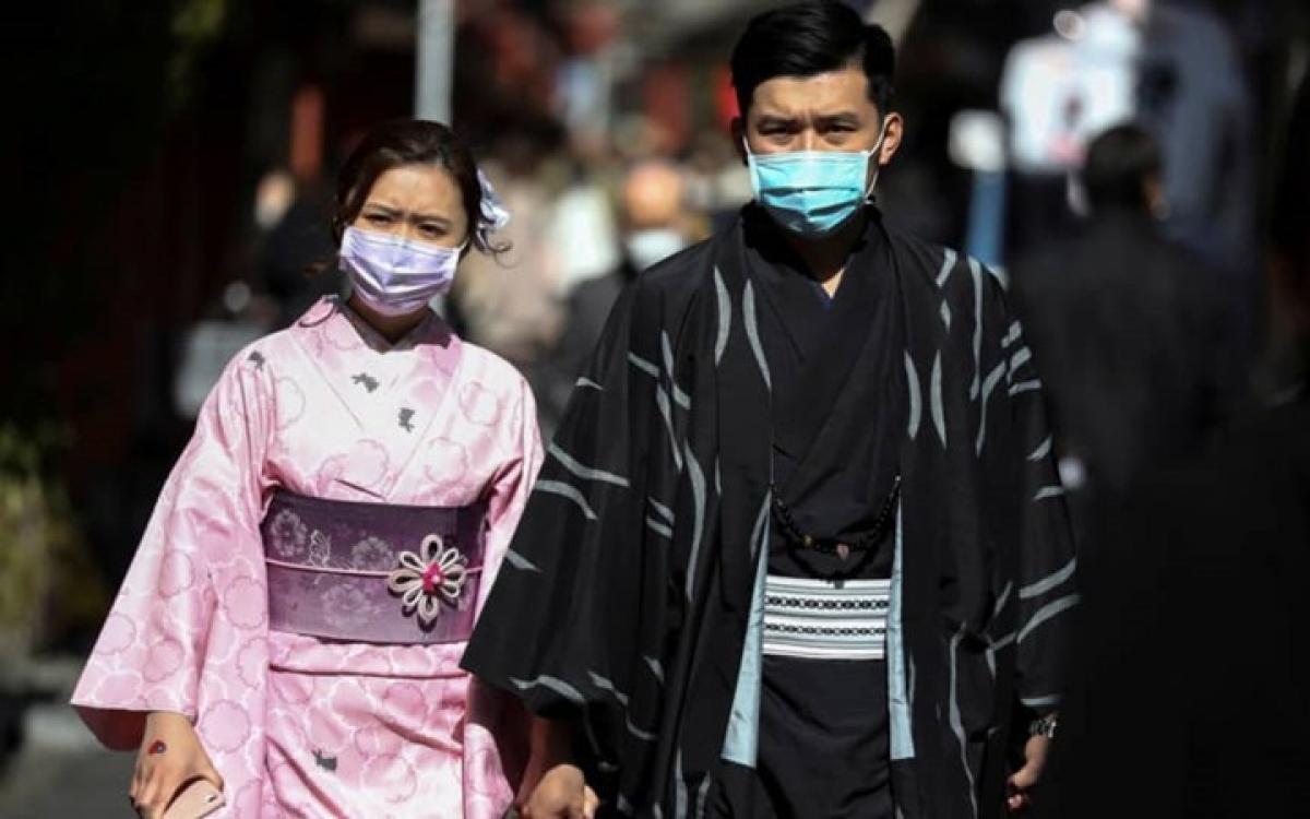 Ngày 17/8, Nhật Bản báo cáo có 15 trường hợp tử vong. (Ảnh minh họa: Knnit)