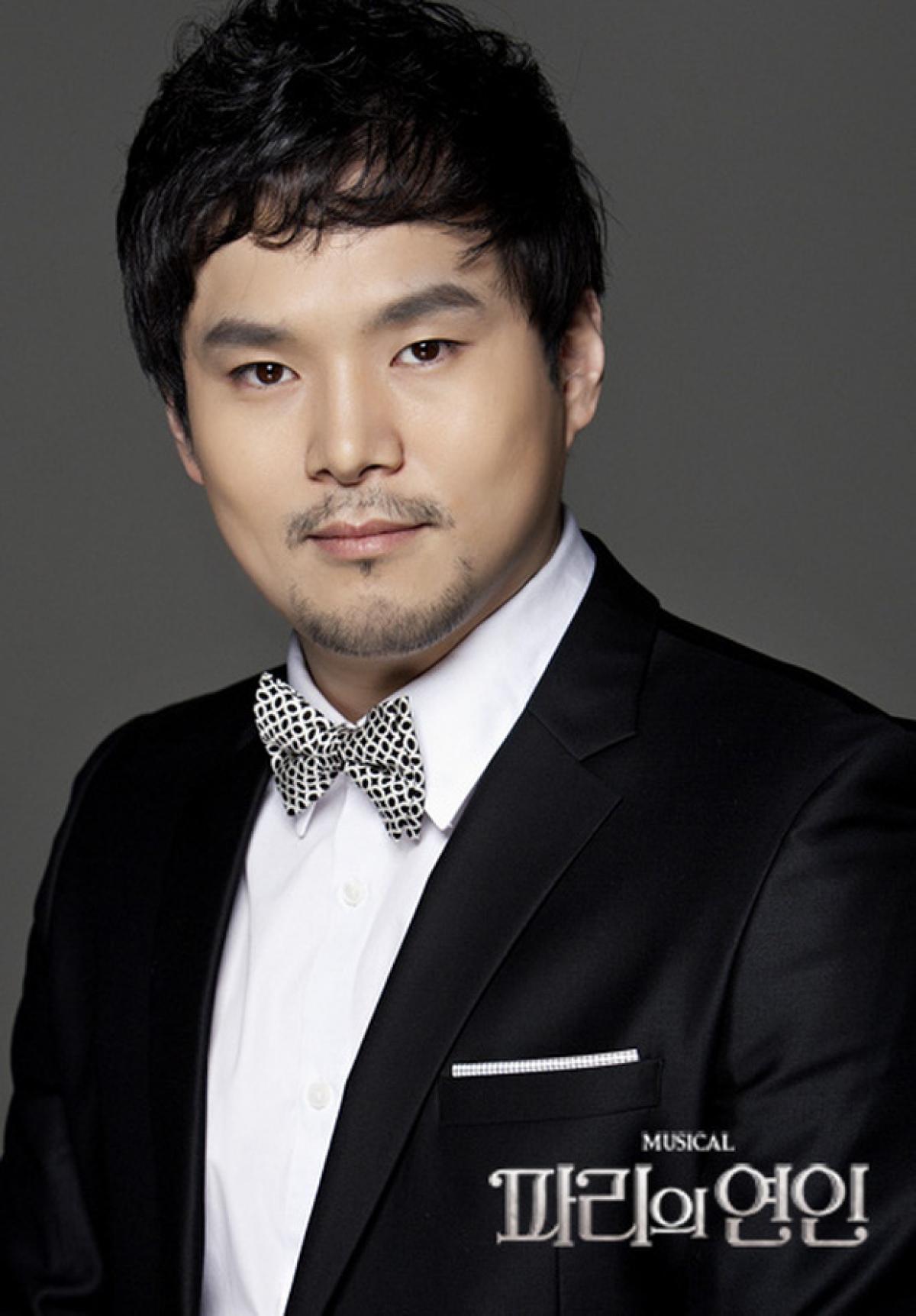 Nam diễn viên Seo Sung Jong xác nhận mắc Covid-19 vào ngày 19/8.