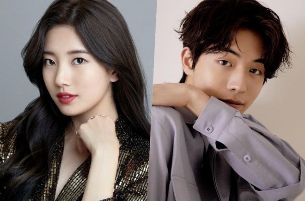 """Bộ phim """"Startup"""" có sự góp mặt của Suzy, Nam Joo Hyuk phải hoãn quay để đảm bảo an toàn cho đoàn làm phim."""
