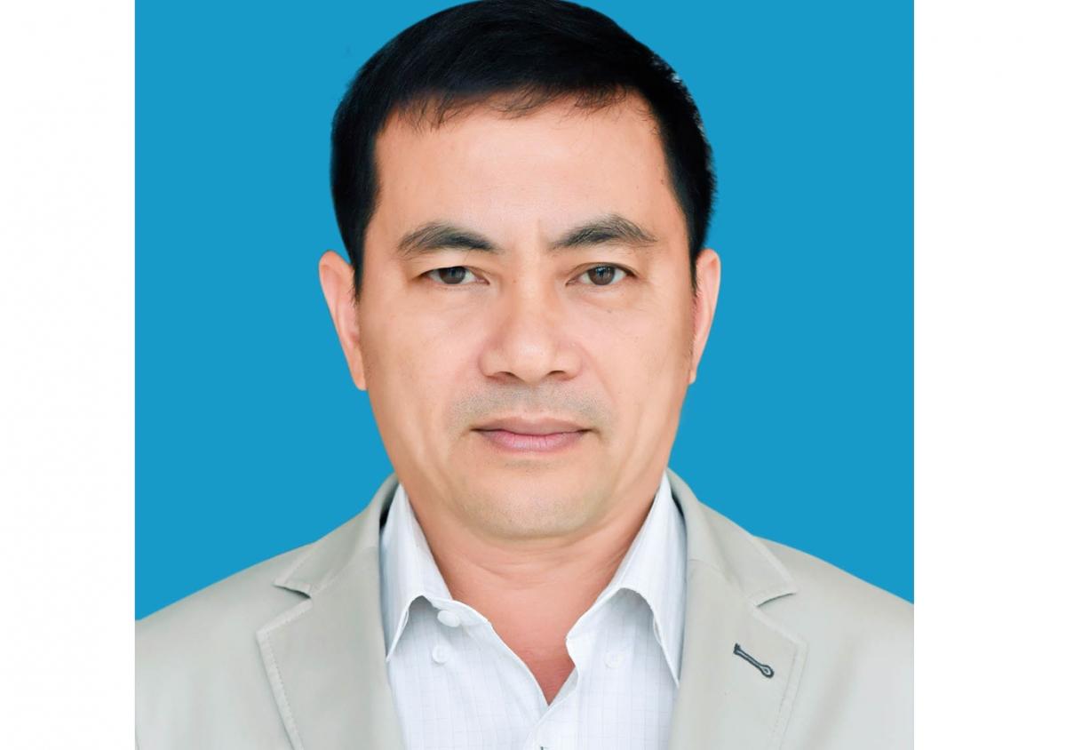 Ông Nguyễn Đức Hoàng