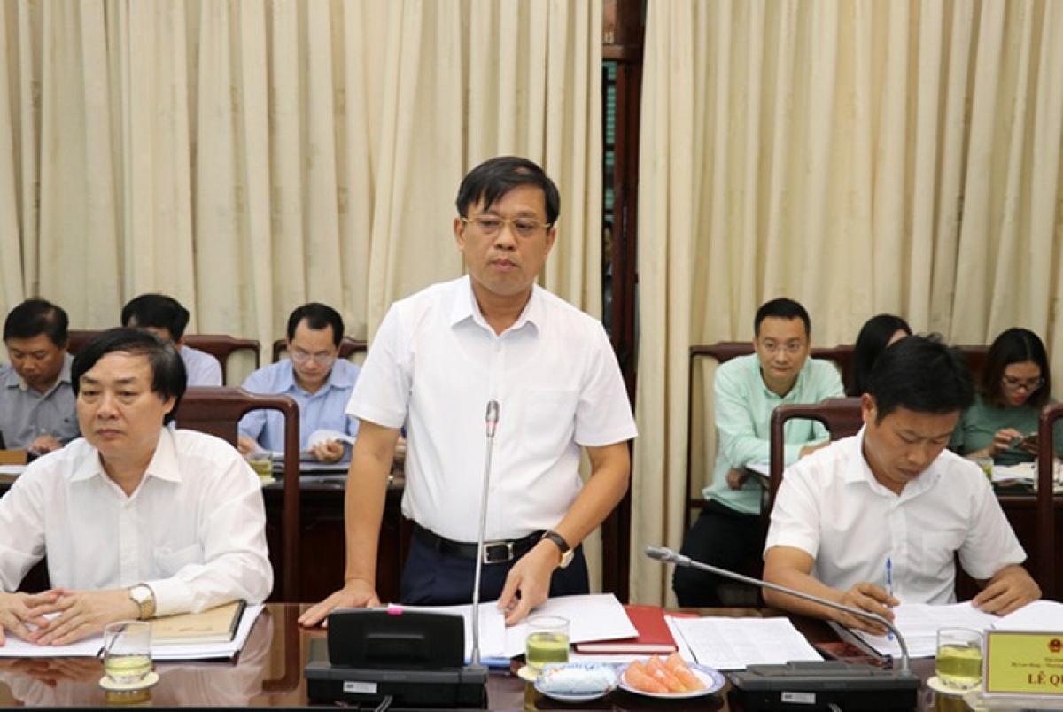 Ông Nguyễn Bá Hoan - Tân Thứ trưởng Bộ Lao động – Thương binh và Xã hội