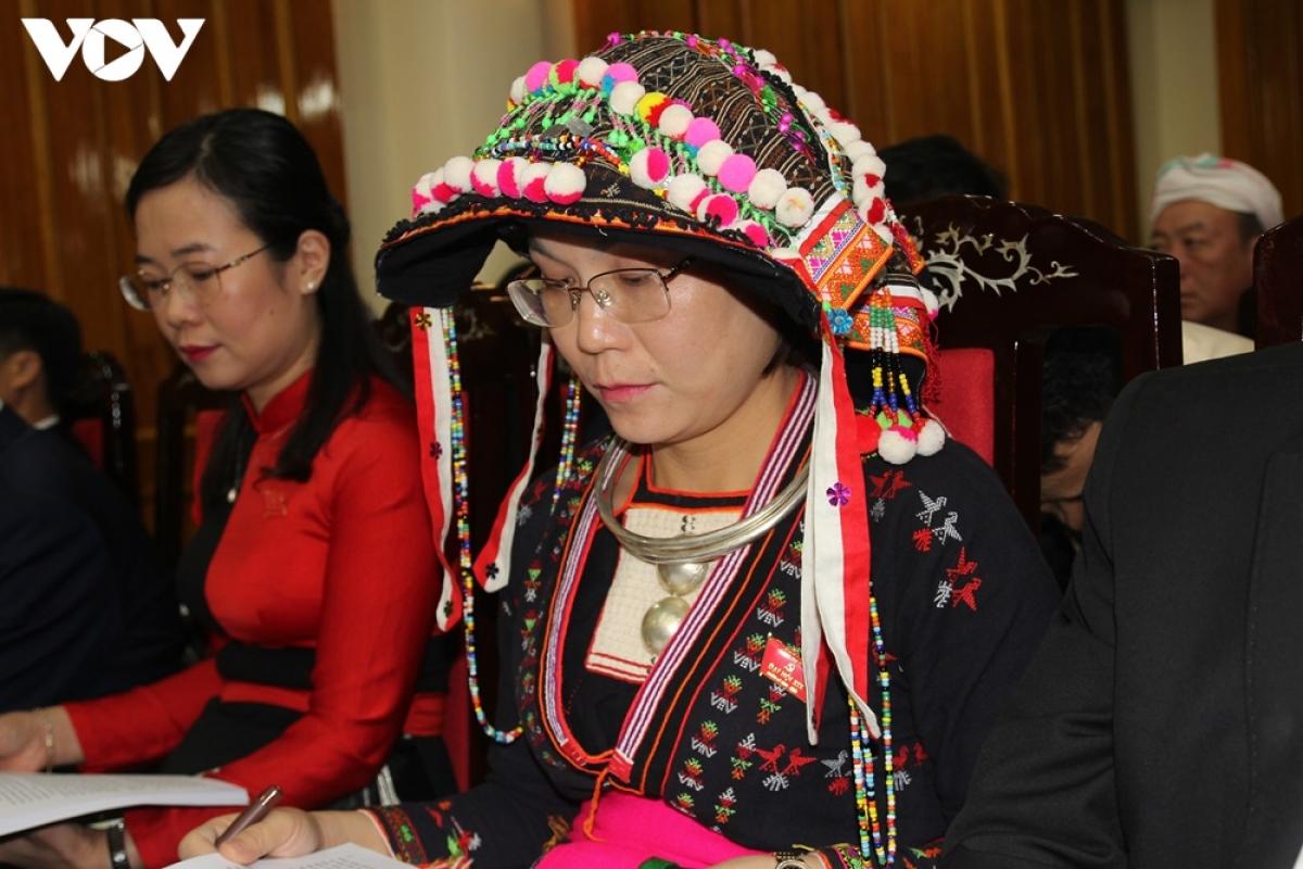 Mỗi đại biểu đều xác định sẽ phát huy trí tuệ, góp phần làm nên thành công của Đại hội, quyết tâm đưa Yên Bái trở thành tỉnh khá vào năm 2025 và nằm trong nhóm tỉnh phát triển hàng đầu của vùng Trung du và miền núi phía Bắc vào năm 2030 như mục tiêu đã đề ra.