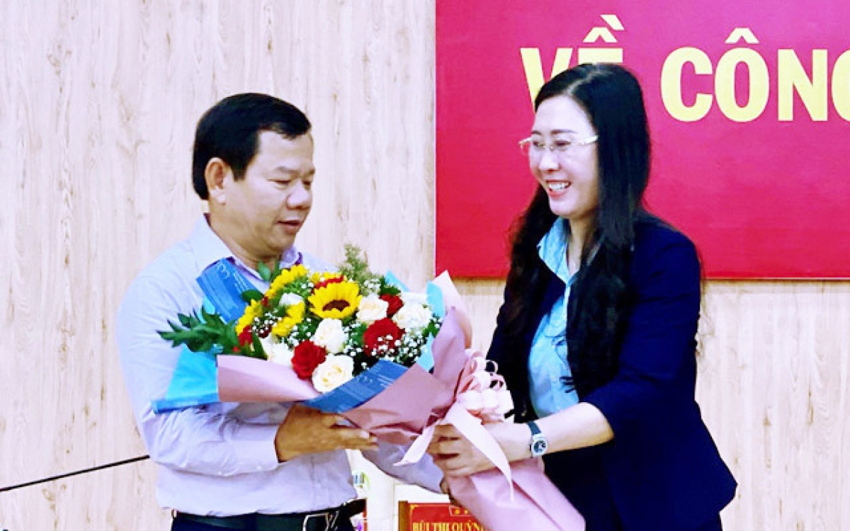 Ông Đặng Văn Minh - Chủ tịch UBND tỉnh Quảng Ngãi