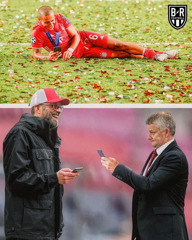 Liverpool đạt thỏa thuận chiêu mộ Thiago từ Bayern.