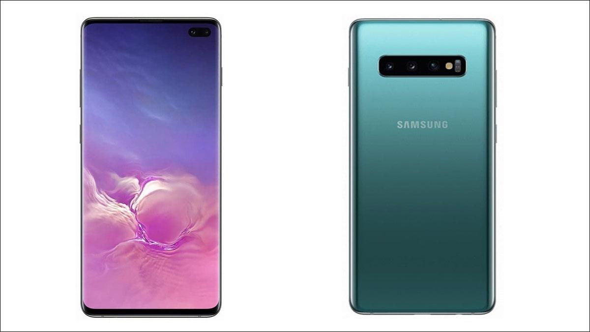 Dù đã có mặt trên thị trường gần 2 năm qua nhưng Samsung Galaxy S10 + không mất đi sức hấp dẫn của nó. Màn hình AMOLED 6,4 inch luôn bắt mắt người dung và hiệu suất do bộ xử lý Exynos 9.820 đảm bảo các ứng dụng và trò chơi hoạt động mượt, kết nối có dây với jack 3,5mm và tính năng chống thấm IP68. Phần ảnh của điện thoại rất linh hoạt nhờ 3 mô-đun ở mặt sau.