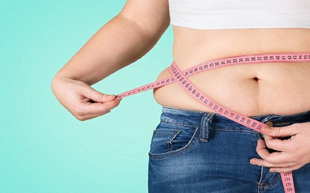Cơ thể béo: Phụ nữ có lượng mỡ cơ thể nhiều hơn nam giới từ 6% đến 11% do đó, thời gian giảm cân sẽ lâu hơn so với nam giới.