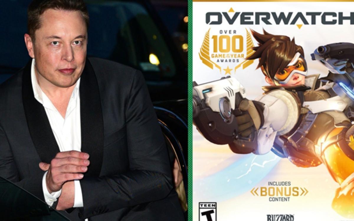 CEO Tesla, ông Elon Musk là người mê trò chơi điện tử. Khi một vị chủ tịch vườn ươm startup tại thung lũng Silicon hỏi gợi ý của ông về một trò, Musk trả lời tức thì: