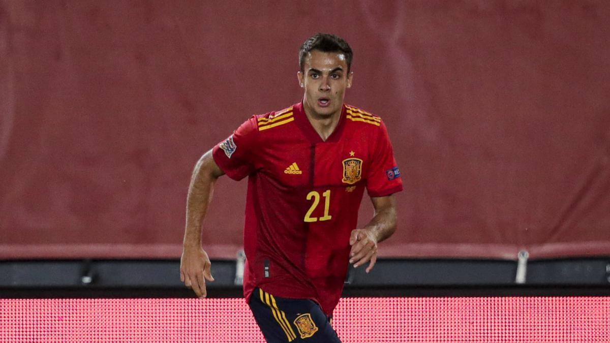 Hậu vệ: Sergio Reguilon – Tây Ban Nha - 8,1 điểm