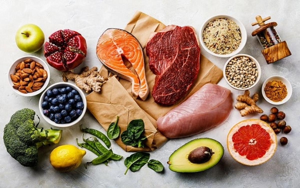 Mẹo khi giảm cân: Duy trì thói quen ăn uống lành mạnh, chọn chế độ ăn kiêng phù hợp sẽ giúp giảm cân hiệu quả.