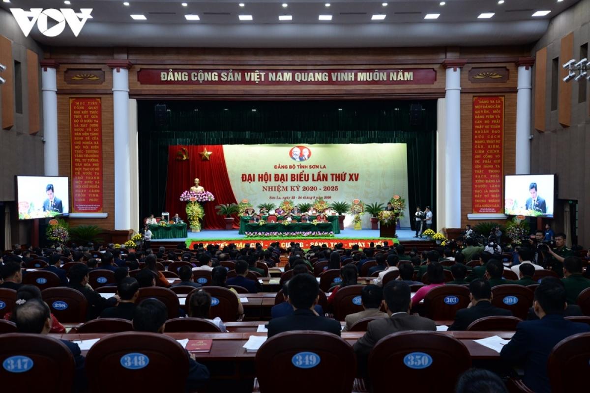 Đại hội lần này sẽ đánh giá tình hình và kết quả thực hiện Nghị quyết Đại hội đại biểu Đảng bộ tỉnh lần thứ XIV và xác định phương hướng, mục tiêu, nhiệm vụ, giải pháp nhiệm kỳ 2020 - 2025.