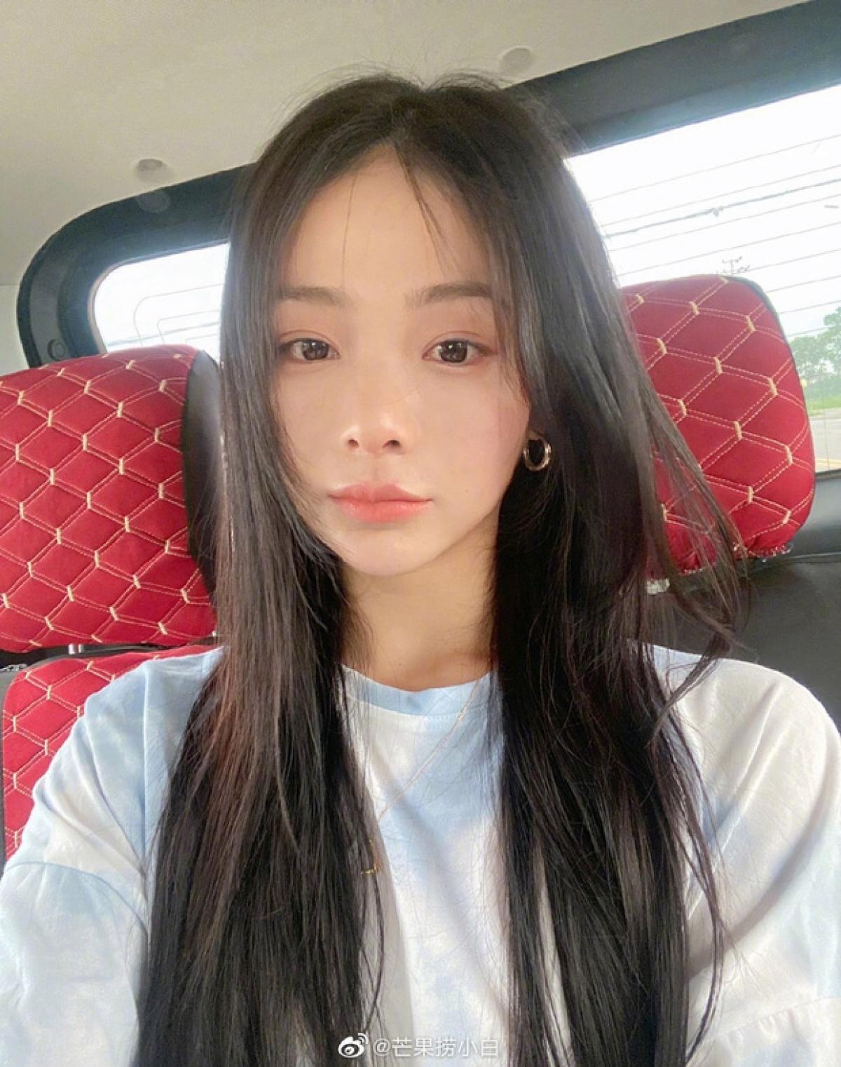 """Nữ diễn viên từng đóng thế trong phim """"Vũ động càn khôn"""" của Dương Dương, Trương Thiên Ái, Ngô Tôn, Vương Lệ Khôn..."""