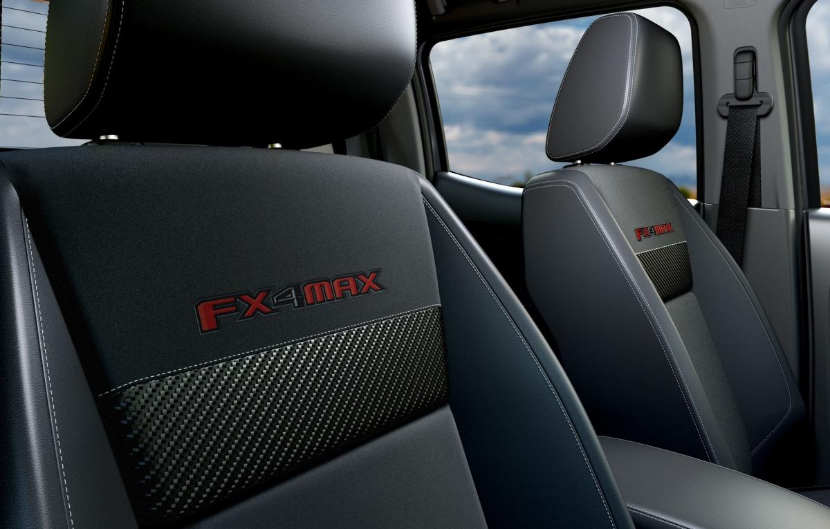 Giá khởi điểm của Ford Ranger 4x4 FX4 2021 tại Australia là 65.940 AUD./.