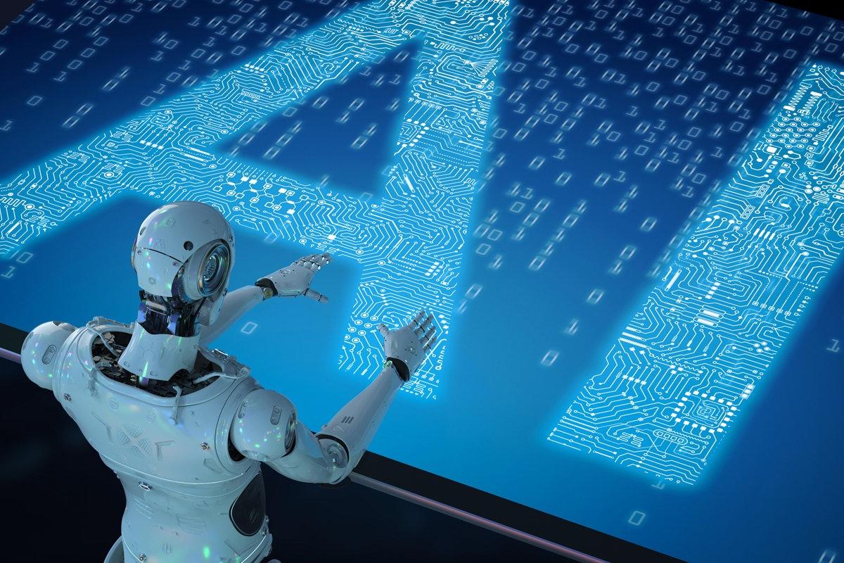 AI được đưa vào danh mục công nghệ cao ưu tiên đầu tư phát triển của Việt Nam. Ảnh: Infoworld.