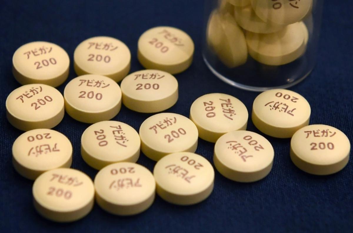 Nhật Bản xác nhận thuốc Avigan có hiệu quả trong trị Covid-19. Ảnh: Nikkei