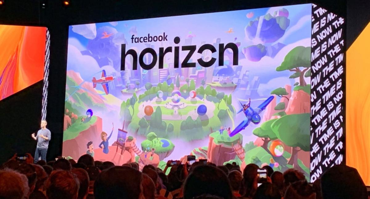 Mark Zuckerberg rất tích cực PR cho tính năng tạo Avatar mới này (Ảnh: Tech Crunch)