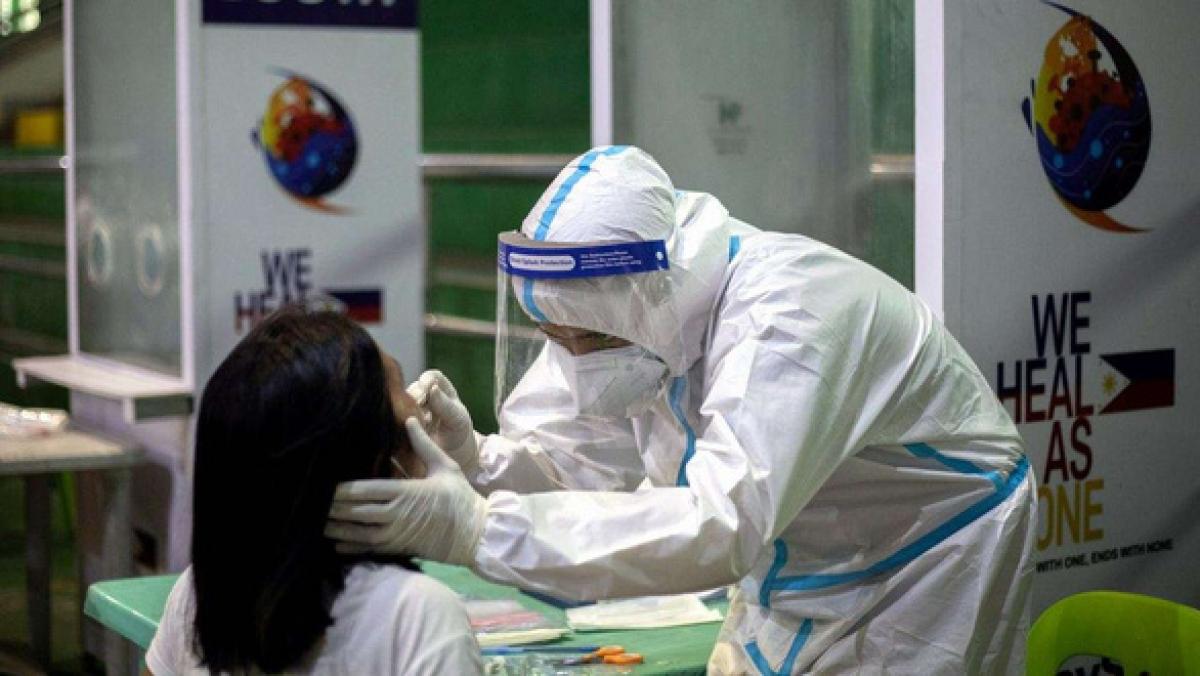 Tổng số người dương tính với virus SARS-CoV-2 tại Ấn Độ đã vượt qua con số 4 triệu người. (Ảnh minh họa: DNAINDIA)