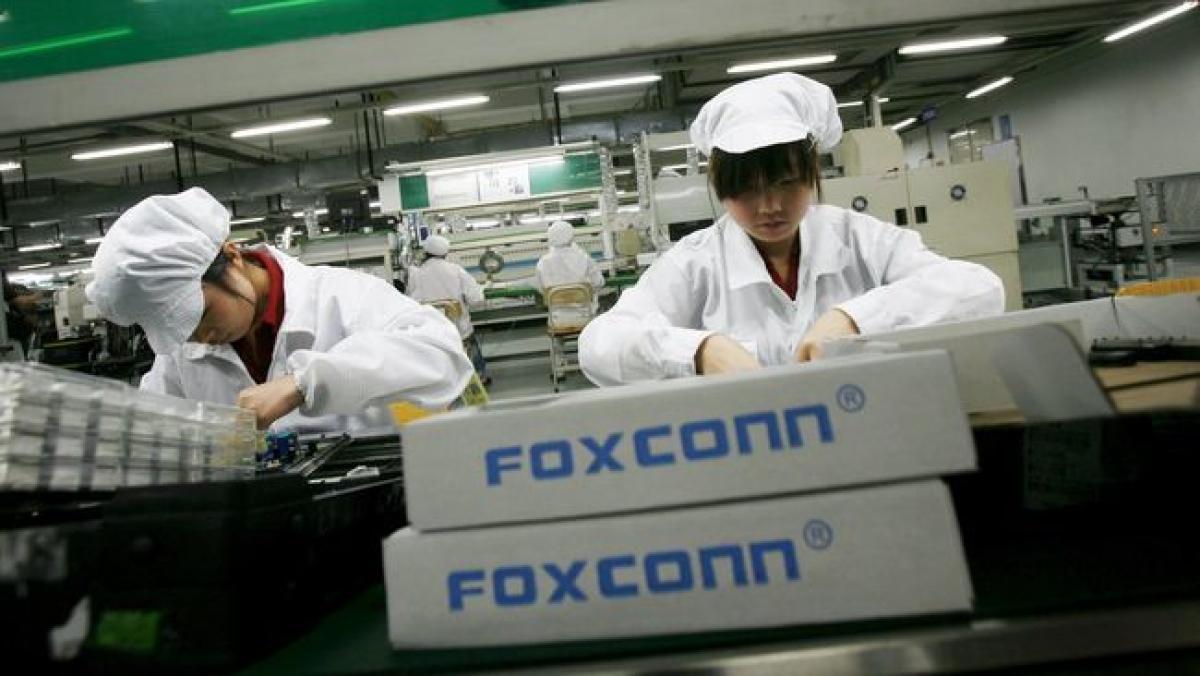 Các nhà cung ứng của Apple ở Việt Nam đang gia tăng hoạt động sản xuất.