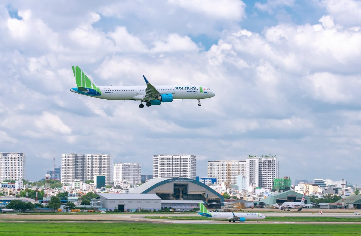 Lĩnh vực hàng không được xác định là mục tiêu mũi nhọn của Tập đoàn FLC trong năm 2020 cũng như kế hoạch 5 năm 2020-2025.