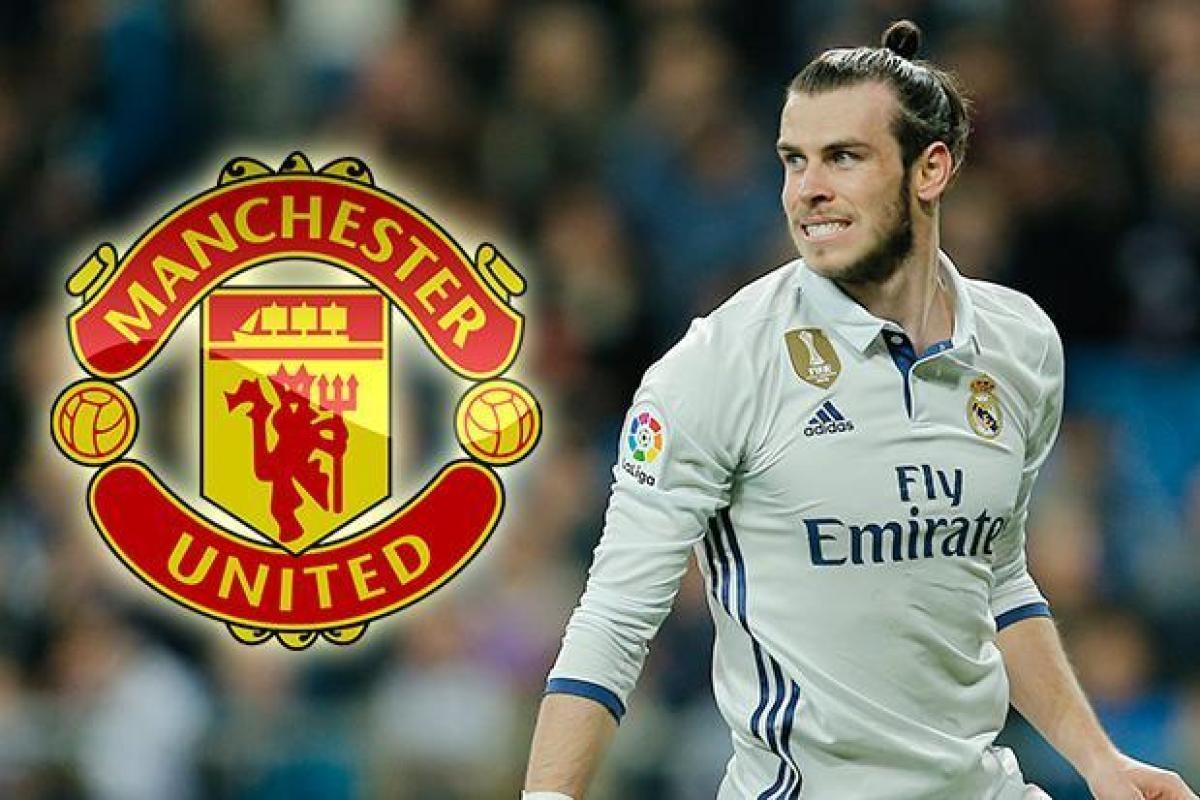 MU và Tottenham có cơ hội lớn sở hữu Bale (Ảnh: Getty).