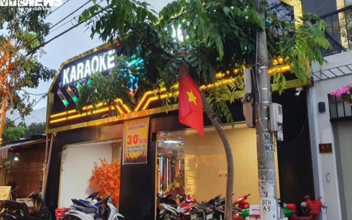 Các quán Karaoke và các hoạt động không thiết yếu ở Quảng Nam sẽ được hoạt động lại